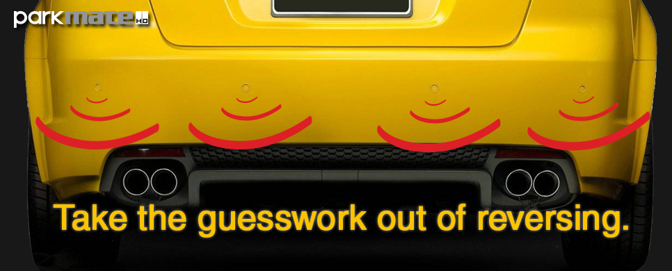 Take the guess work out of reversing